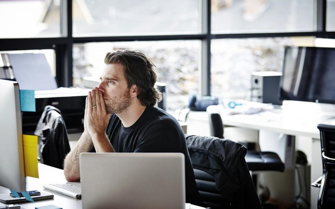 How To Identify A False Sense Of Work