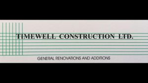 Timewell Construction